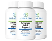 Advanced Joint Support 3 Bottles